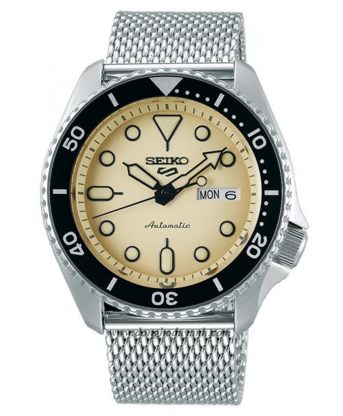 Đồng hồ Seiko 5 Sports Diver SRPD67K1S