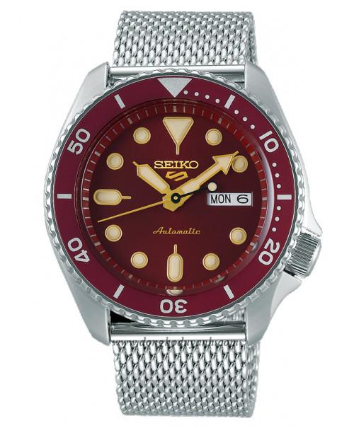 Đồng hồ Seiko 5 Sports Diver SRPD69K1