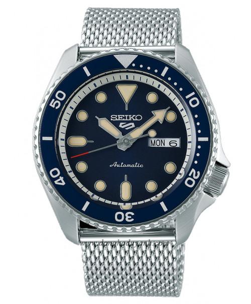Đồng hồ Seiko 5 Sports SRPD71K1