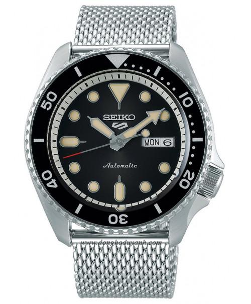 Đồng hồ Seiko 5 Sports SRPD73K1