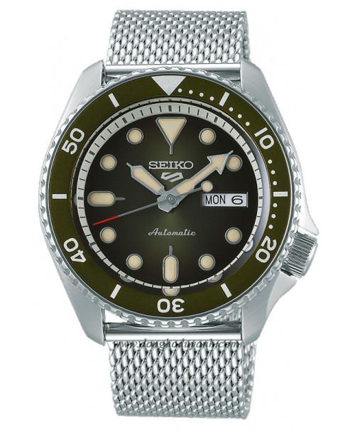 Đồng hồ Seiko 5 Sports SRPD75K1S