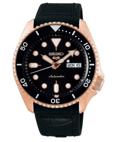 Đồng hồ Seiko 5 Sports SRPD76K1S
