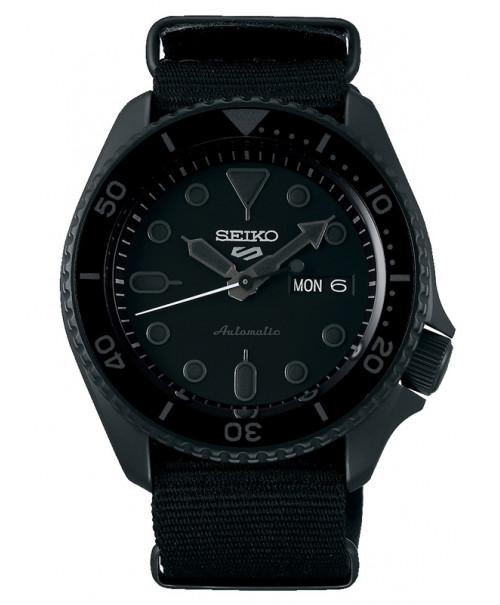 Đồng hồ Seiko 5 Sports Diver SRPD79K1