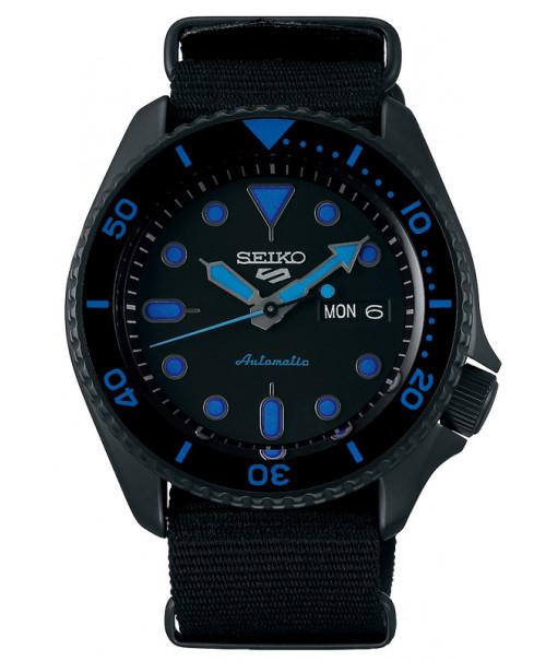 Đồng hồ Seiko 5 Sports SRPD81K1S