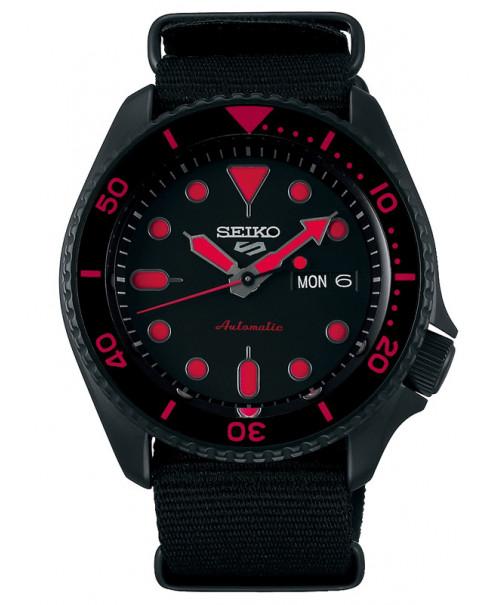 Đồng hồ Seiko 5 Sports SRPD83K1S