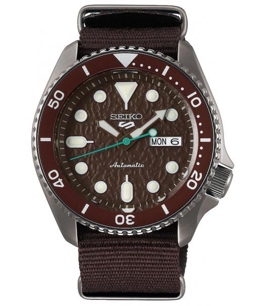 Đồng hồ Seiko 5 Sports SRPD85K1