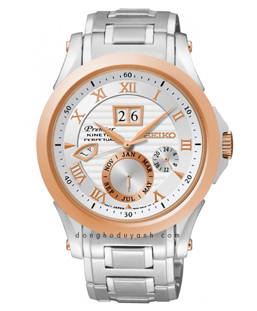 Đồng hồ SEIKO Perpetual SNP080P1