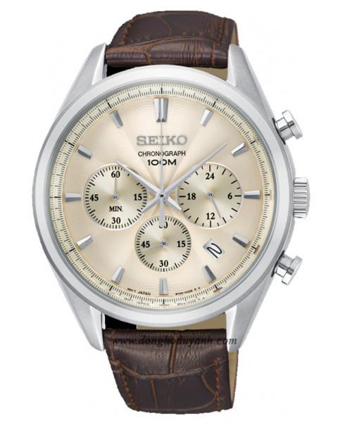 Đồng hồ Seiko SSB293P1