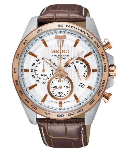 Đồng hồ Seiko SSB306P1