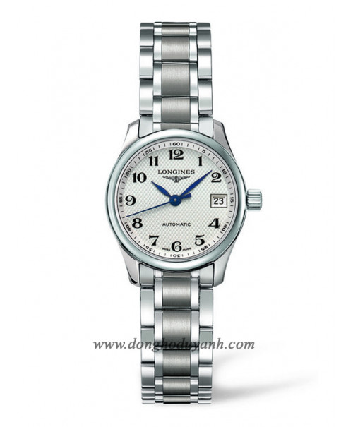 Đồng Hồ The Longines Master Collection L2.128.4.78.6