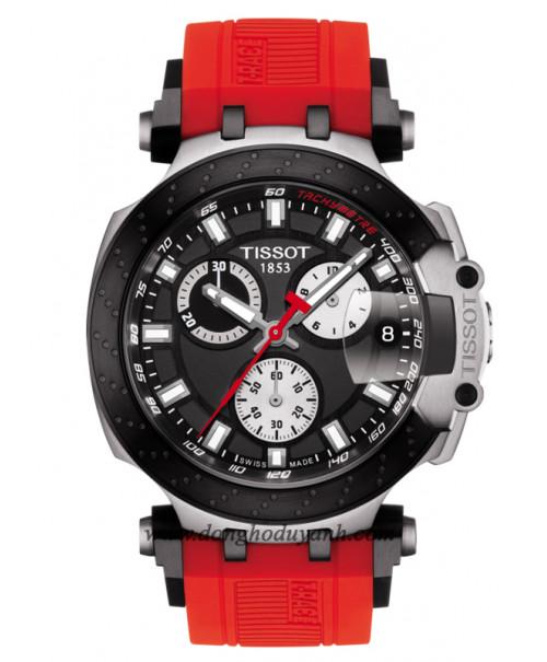 Đồng Hồ Tissot T-Race Chronograph T115.417.27.051.00