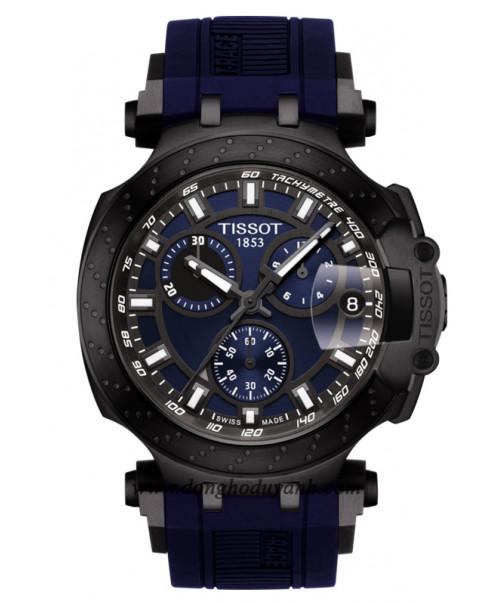 Đồng Hồ Tissot T-Race Chronograph T115.417.37.041.00