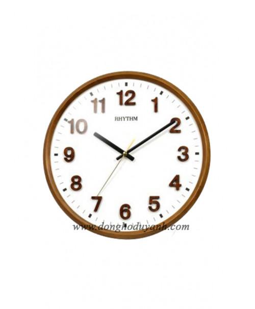 Đồng hồ Treo tường Rhythm CMG127NR07