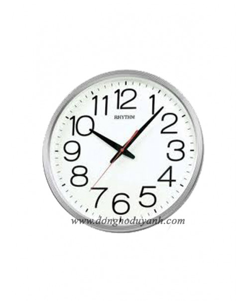 Đồng hồ Treo tường Rhythm CMG495CR19