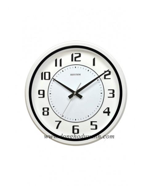 Đồng hồ Treo tường Rhythm CMG508BR03
