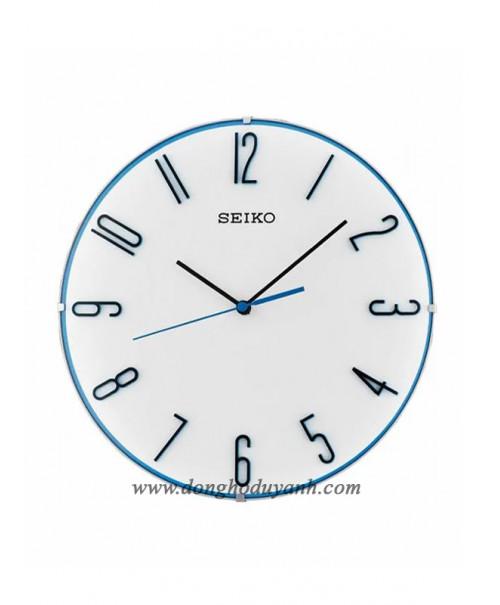 Đồng hồ treo tường Seiko QXA672WN