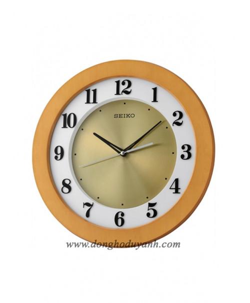 Đồng hồ treo tường Seiko QXA743BN