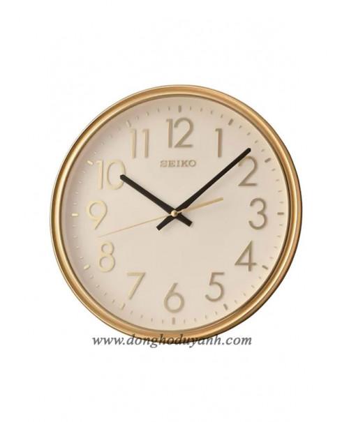 Đồng hồ treo tường Seiko QXA744GN