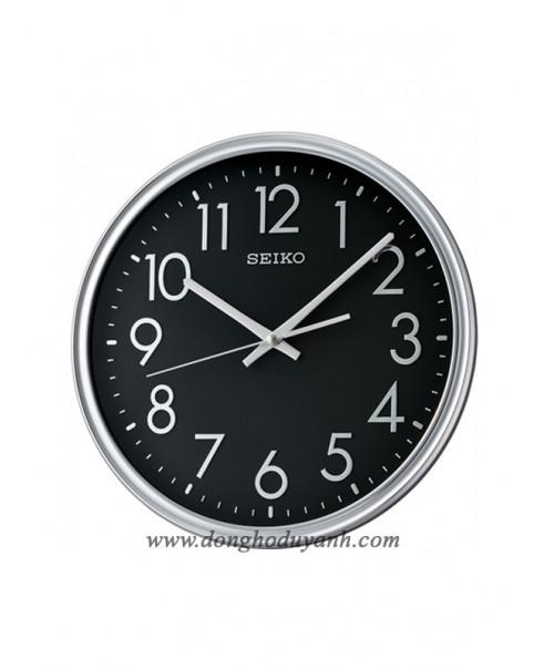 Đồng hồ treo tường Seiko QXA744SN