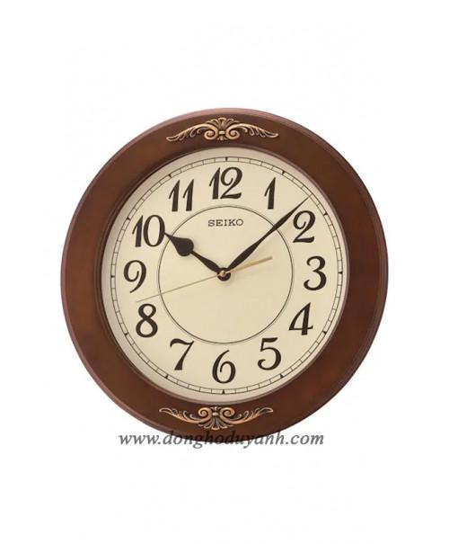 Đồng hồ treo tường Seiko QXA745BN