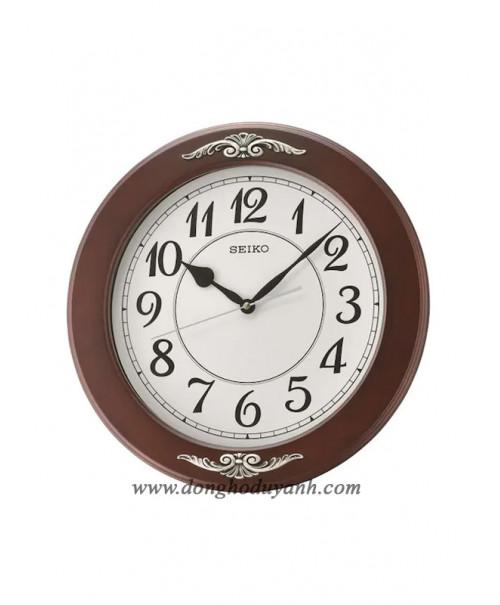 Đồng hồ treo tường Seiko QXA745ZN