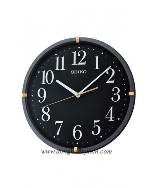 Đồng hồ treo tường Seiko QXA746JN