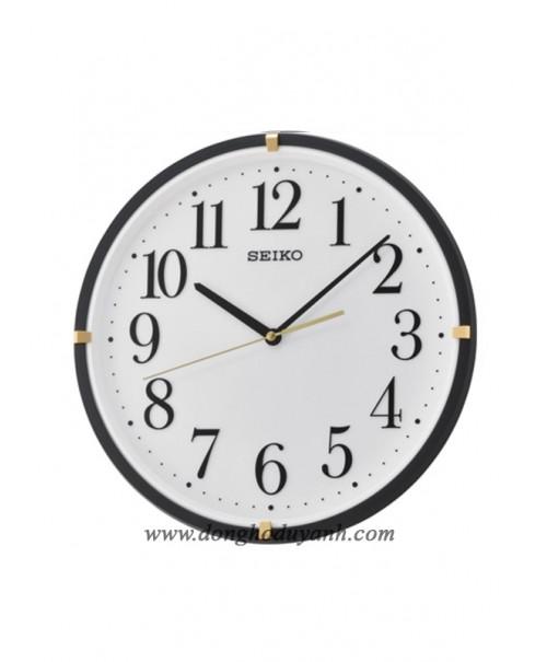 Đồng hồ treo tường Seiko QXA746KN