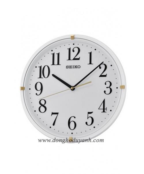 Đồng hồ treo tường Seiko QXA746WN