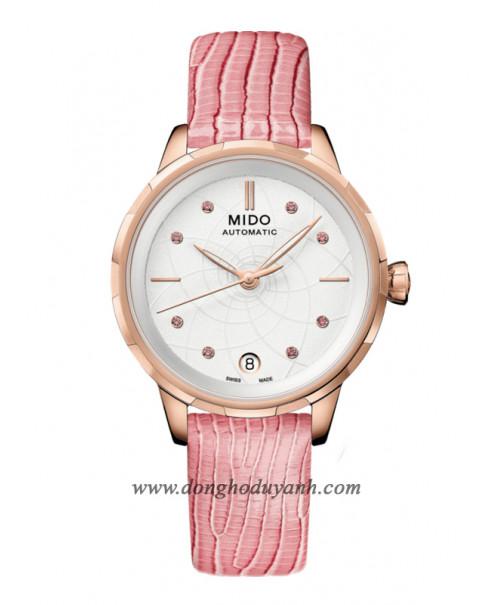 Mido Rainflower M043.207.36.011.00
