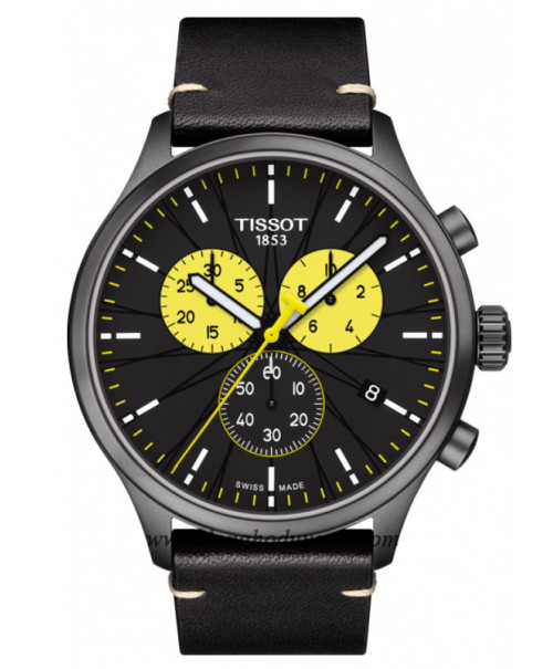 TISSOT CHRONO XL TOUR DE FRANCE 2019 SPECIAL EDITION T116.617.36.051.11