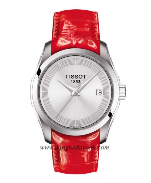 Tissot Couturier Lady T035.210.16.031.01