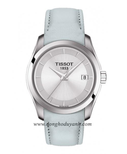 Tissot Couturier T035.210.16.031.02