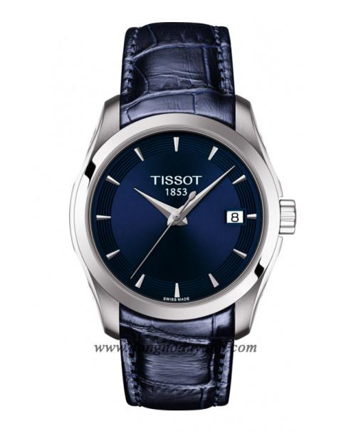 Tissot Couturier T035.210.16.041.00