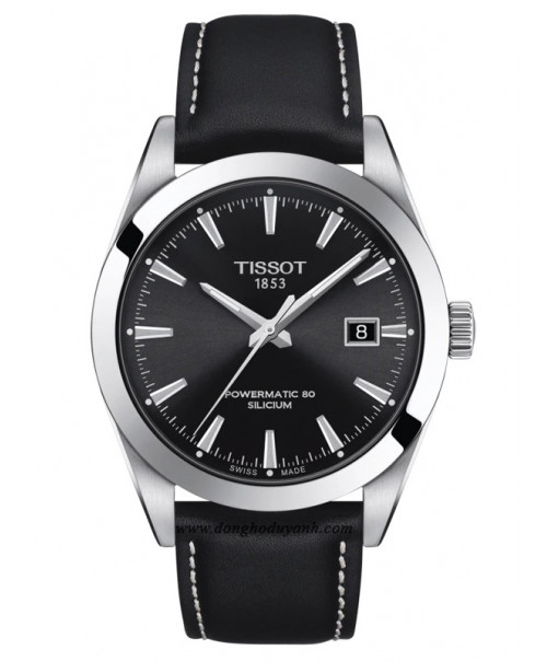 Đồng Hồ Tissot Powermatic 80 T127.407.16.051.00 - Duy Anh Watch