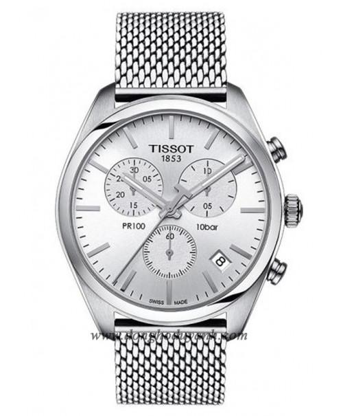 Tissot Pr 100 Chronograph T101.417.11.031.02
