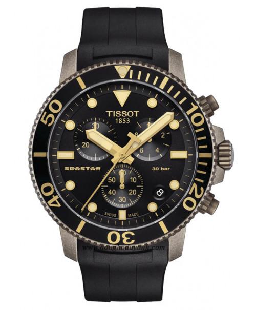 Tissot Seastar 1000 Chronograph T120.417.37.051.01