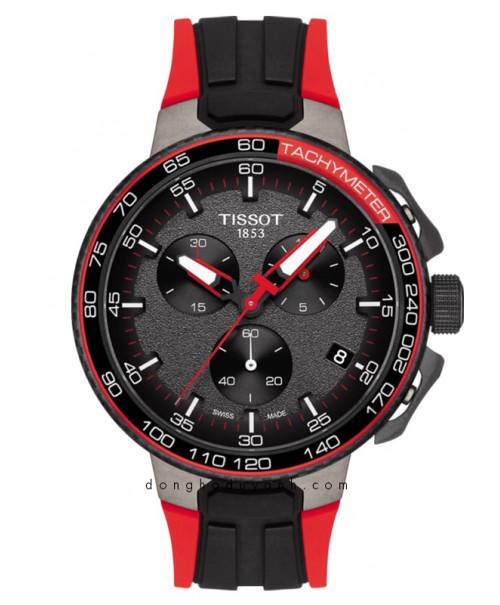 Tissot T-Race Cycling Vuelta Edition T111.417.37.441.01