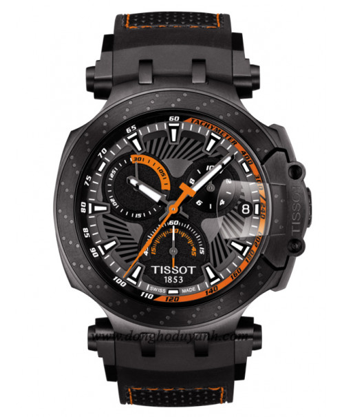 TISSOT T-RACE MARC MARQUEZ 2018 LIMITED EDITION T115.417.37.061.05