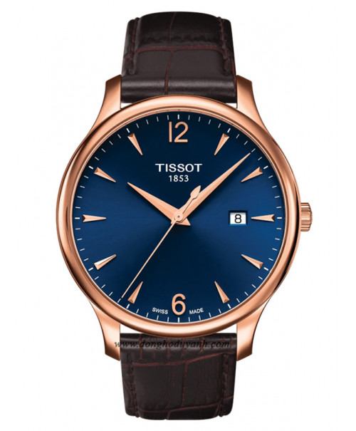 TISSOT TRADITION T063.610.36.047.00