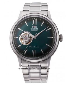 Đồng hồ Orient Bambino Open Heart RA-AG0026E10B