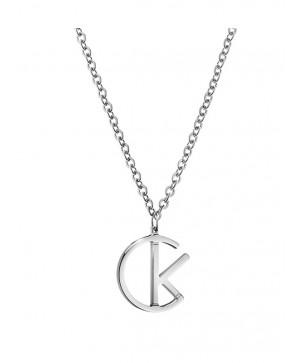 Dây chuyền Calvin Klein KJ6DMP000100