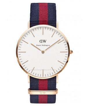 Đồng hồ Daniel Wellington Classic Oxford DW00100001-0101DW