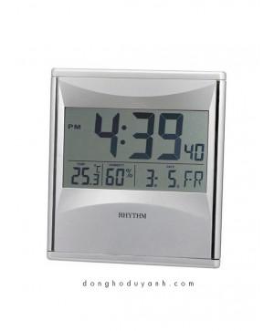 Đồng hồ báo thức RHYTHM LCW011NR19