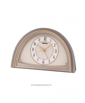 Đồng hồ báo thức SEIKO QHE145N