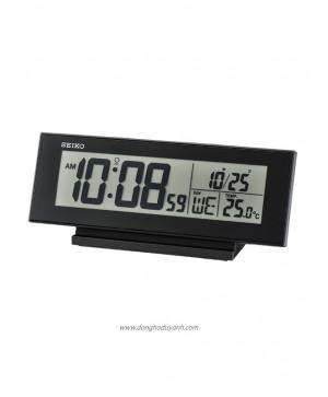 Đồng hồ báo thức SEIKO QHL072K
