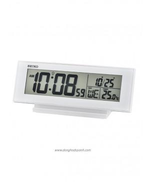 Đồng hồ báo thức SEIKO QHL072W