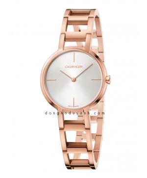 Đồng hồ Calvin Klein Cheers K8N23646