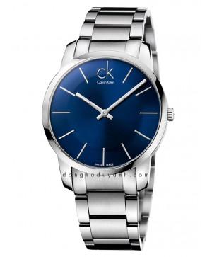 Đồng hồ Calvin Klein City K2G2114N