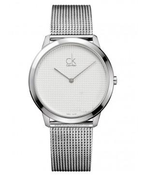 Đồng hồ Calvin Klein Minimal K3M2112Y