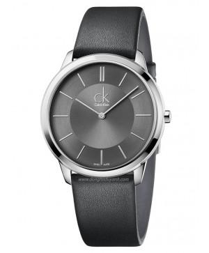 Đồng hồ Calvin Klein Minimal K3M211C4